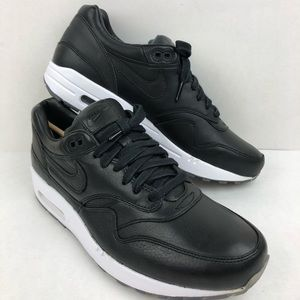 Nike Lab AirMax 1 Pinnacle Deluxe Leather shoes